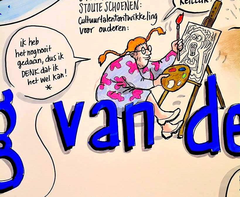 Dag van de verantwoording Gemeente Tilburg