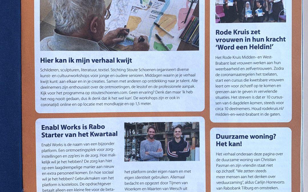 Rabobank nieuwsitem